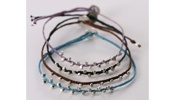 Beads Friendship Bracelets