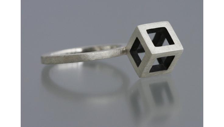 Escher Ring