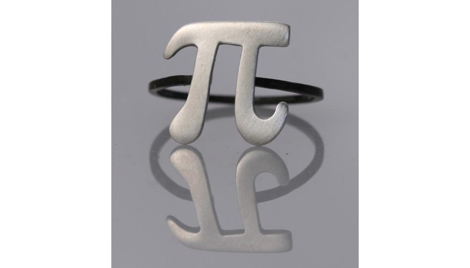 Pi Ring