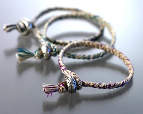 Rama Bracelets
